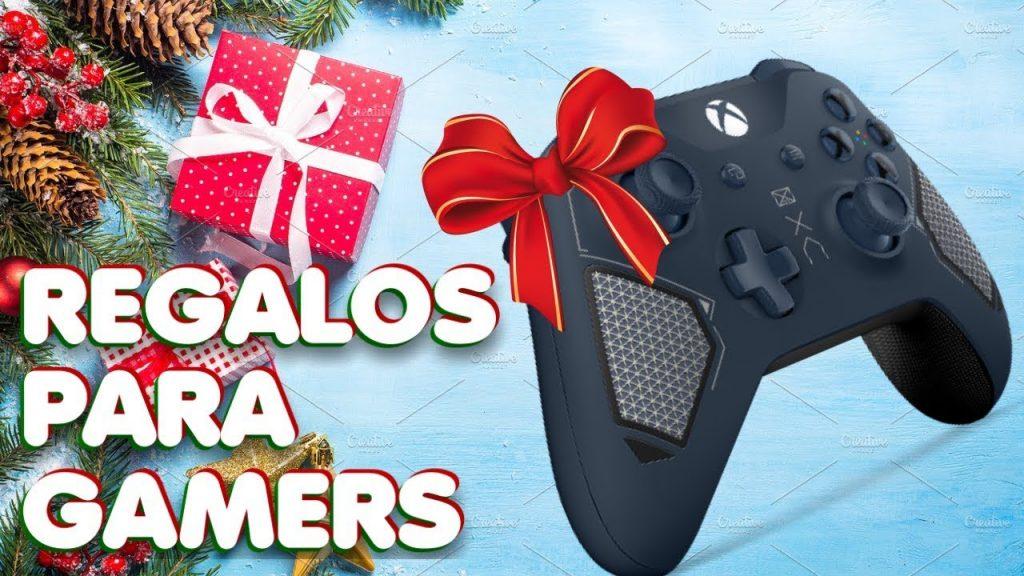 regalos para gamers 2018
