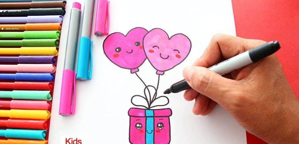 regalos dibujos