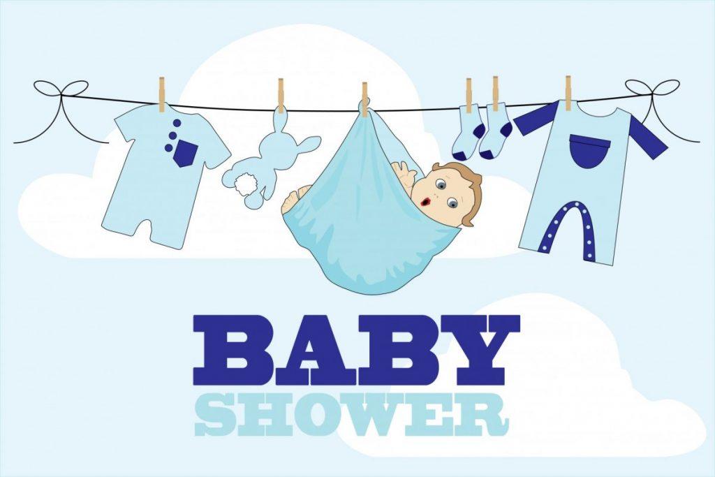 regalos para baby shower niña