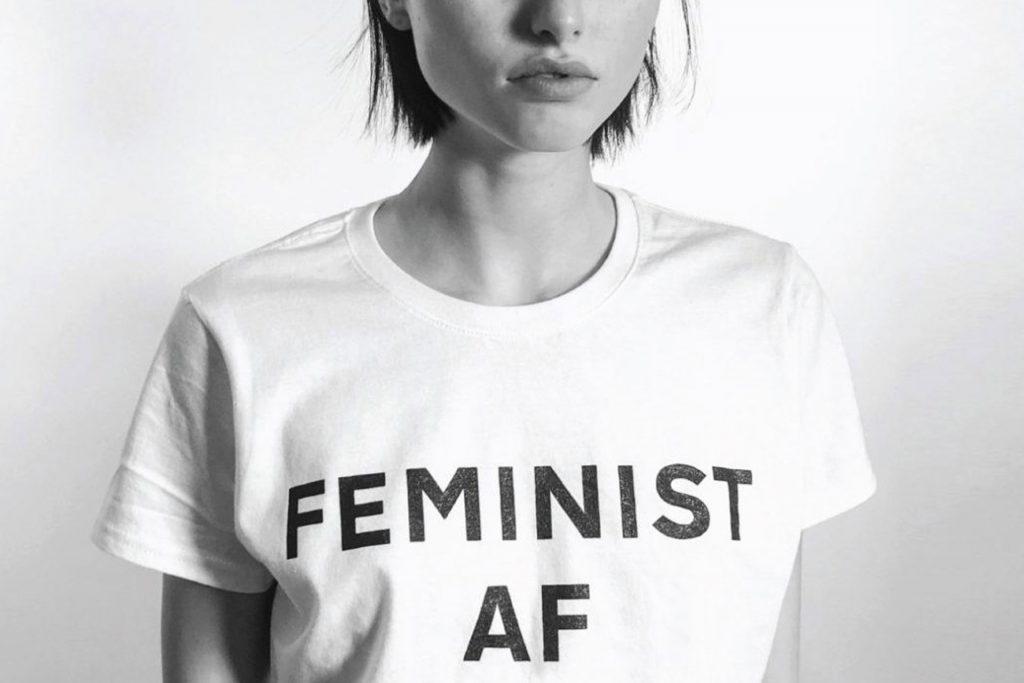 logros de regalo para feminista