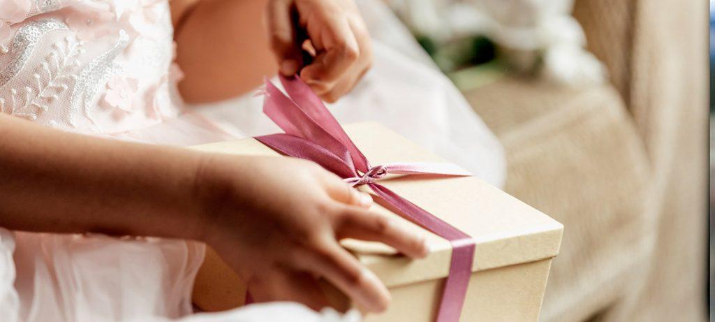 regalos para futuros papas en bodas