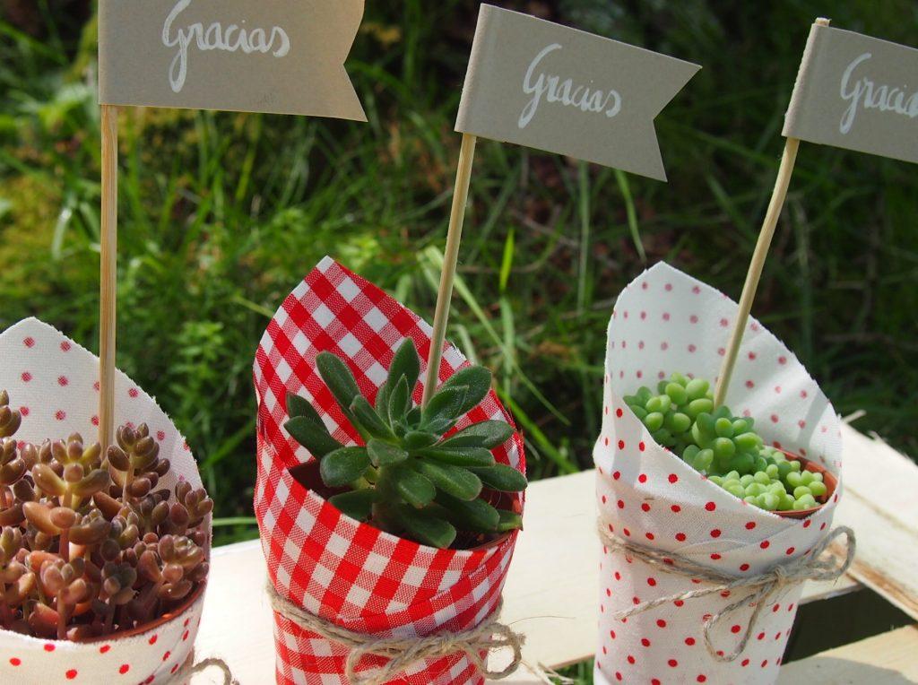 regalos para invitados a matrimonio