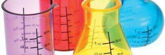 Regalos para químicos