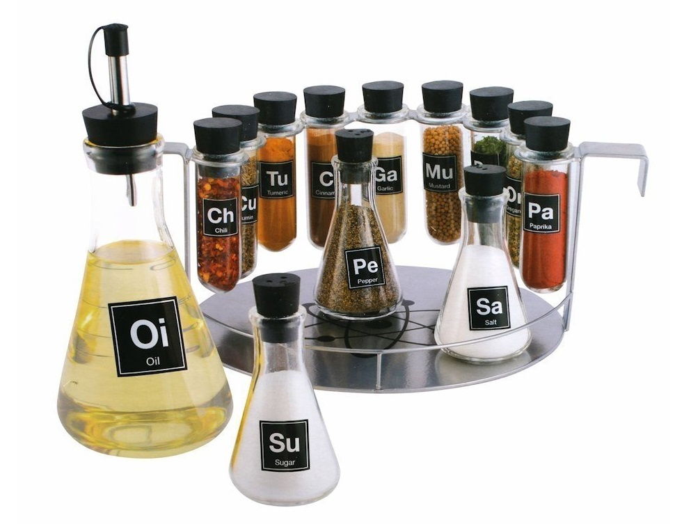 regalos para quimicos