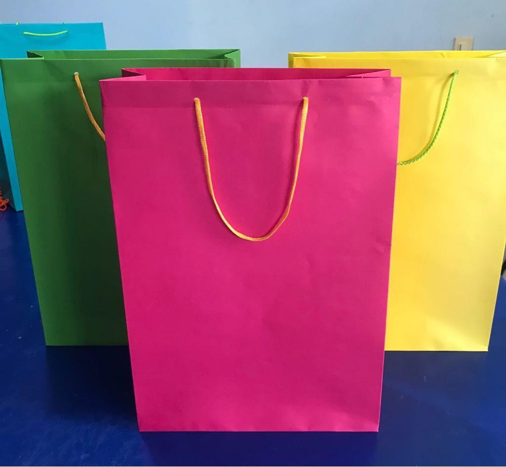bolsas de regalo personalizadas