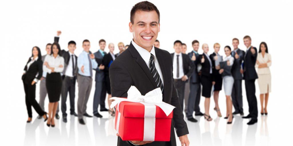 regalos de empresas para navidad