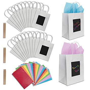 bolsas de regalo como hacer