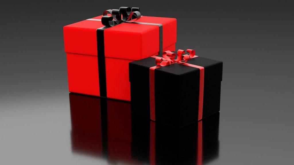 regalos para dos personas