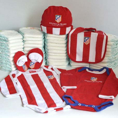 regalos atletico de madrid amazon