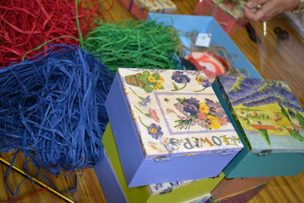 regalos artesanales ambiente mexicano