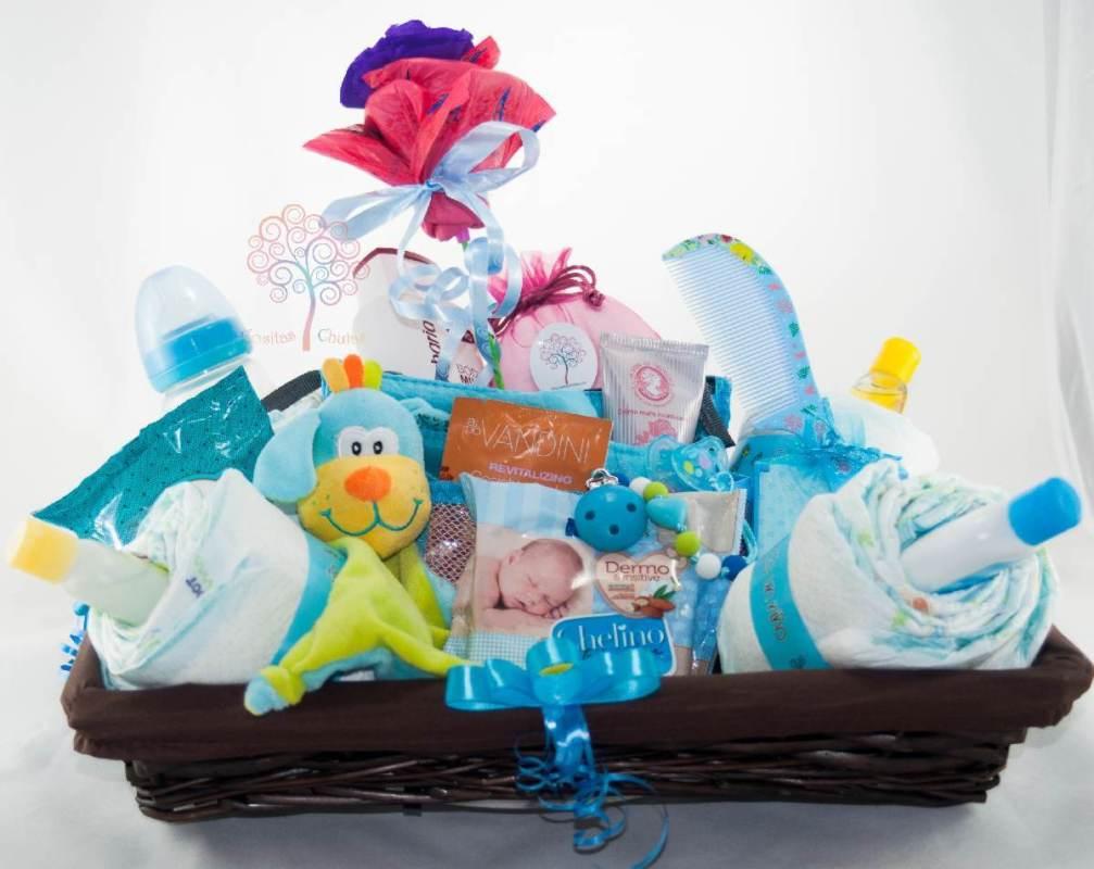 regalos pañales para recien nacidos