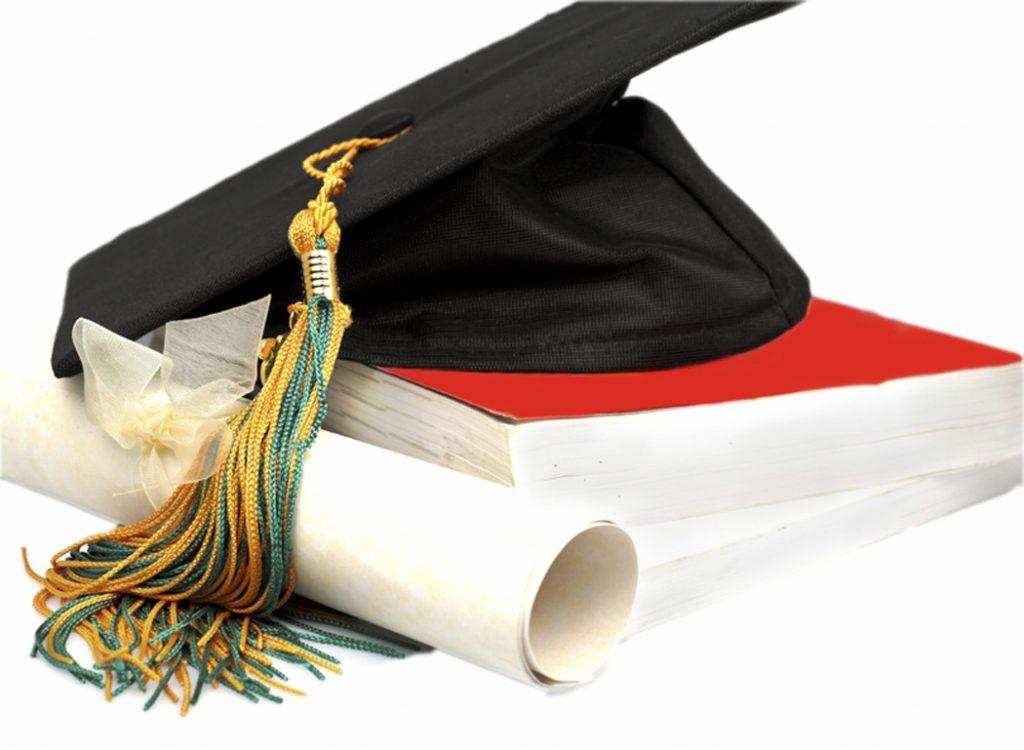 regalos de graduación universitaria