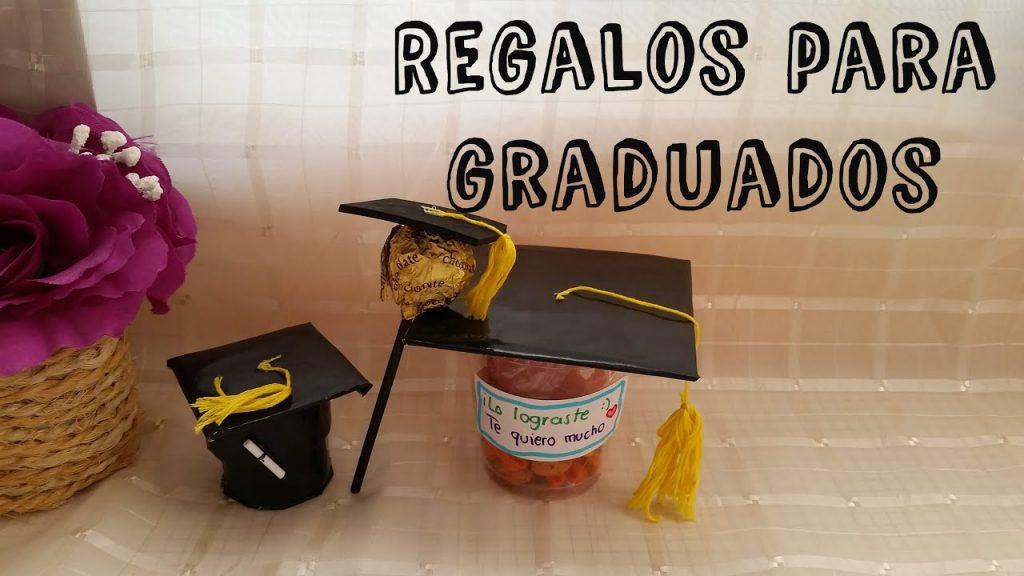 regalos de graduacion a domicilio