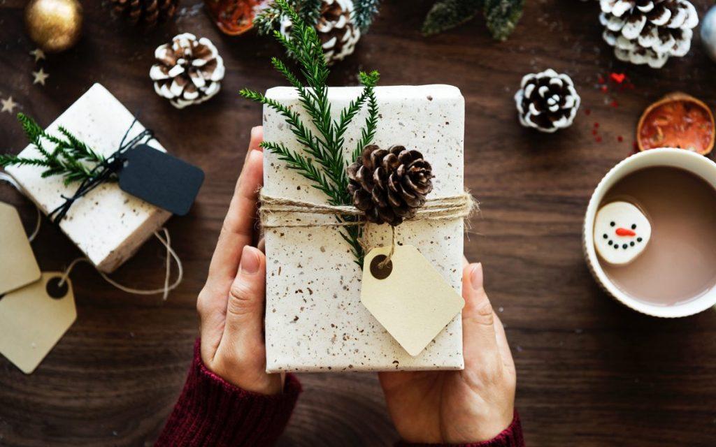 regalos divertidos amigo secreto