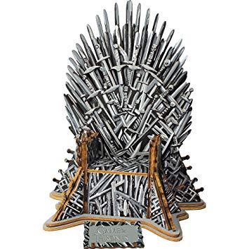 regalos juego de tronos madrid