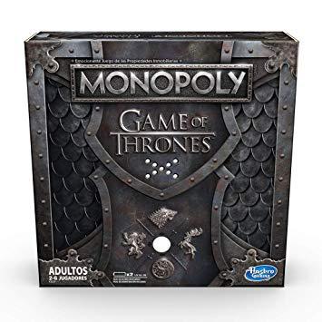 cosas para regalar de juego de tronos