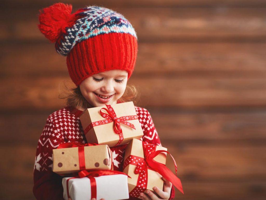 regalos para niños a domicilio