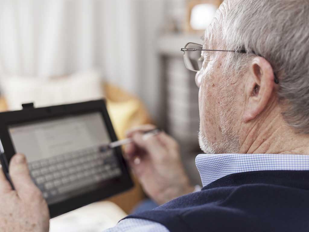 regalos para personas mayores de 70 años