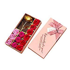 regalos románticos para mujeres