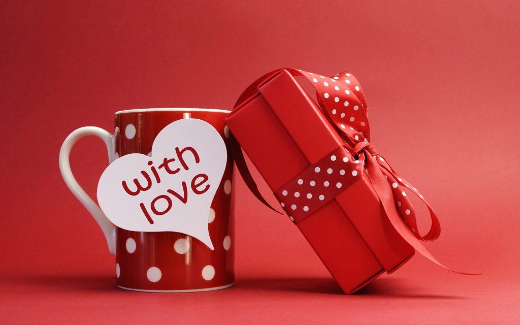 regalos romanticos a mano