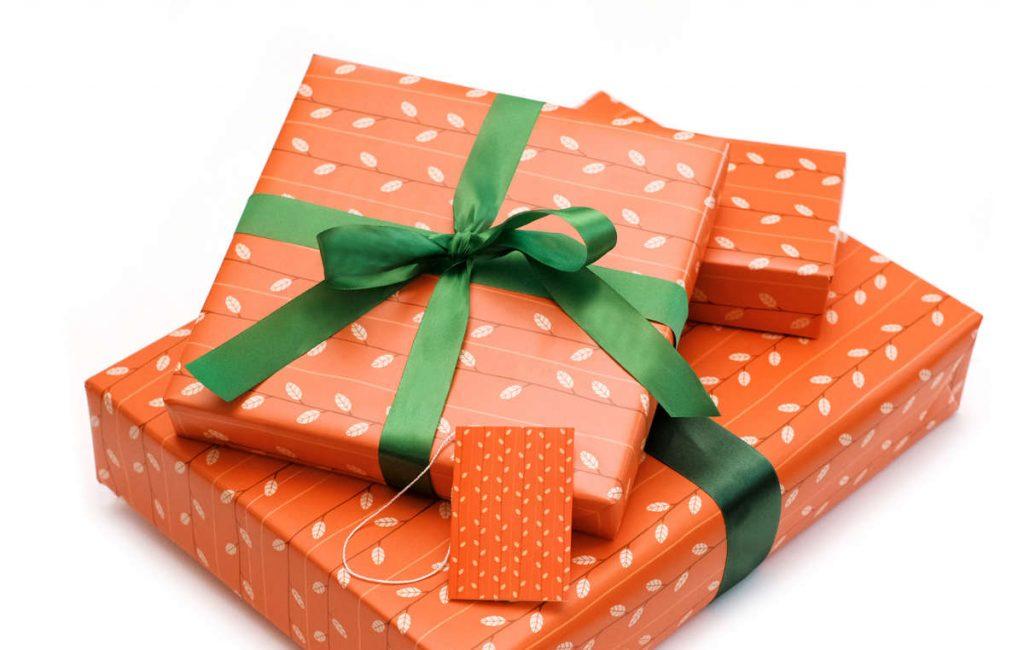 regalos solidarios caritas