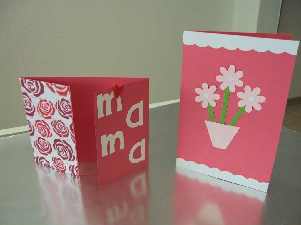 regalos día de la madre manualidades