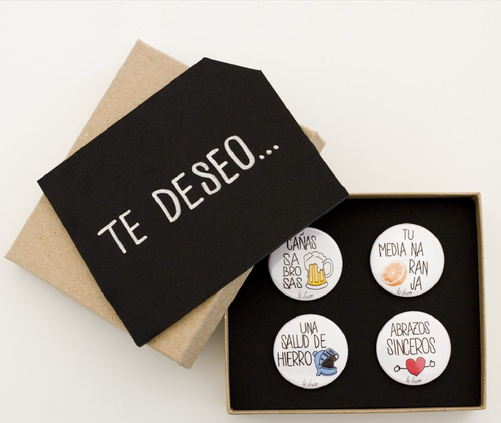 regalos amigo invisible ideas originales