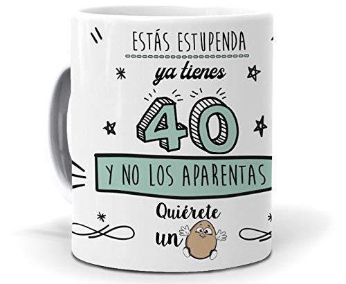 regalos para mujeres 40 años