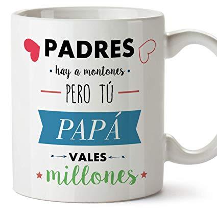 regalos para padres cumpleaños