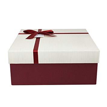 cajas para regalos santiago