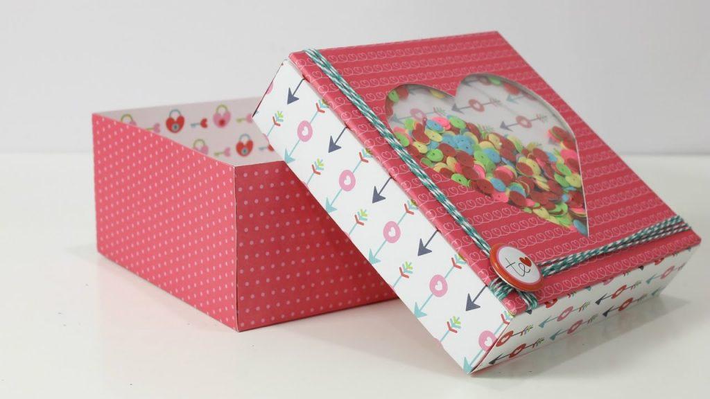 cajas para regalos santiago centro