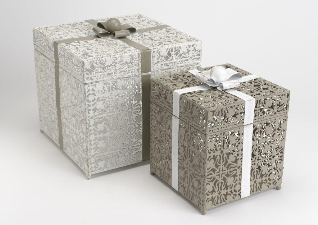cajas para regalos de cumpleaños