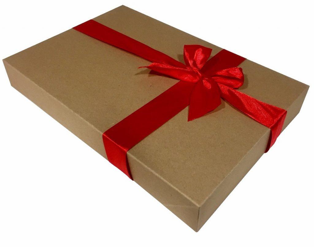 cajas para regalo santiago