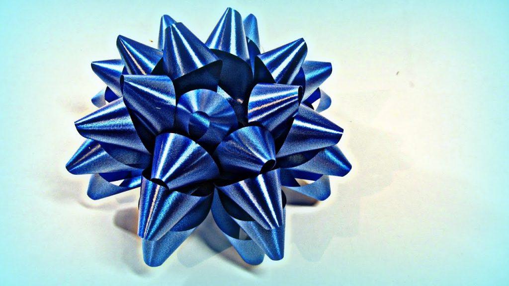 lazos para regalos gigantes