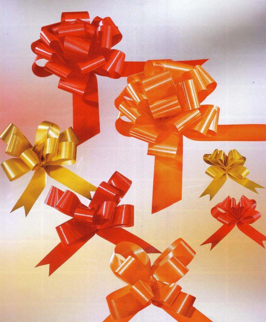 lazos para regalos en quito
