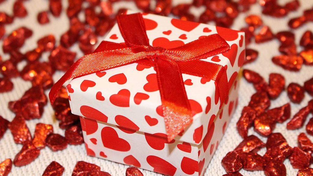 regalos de san valentin a domicilio