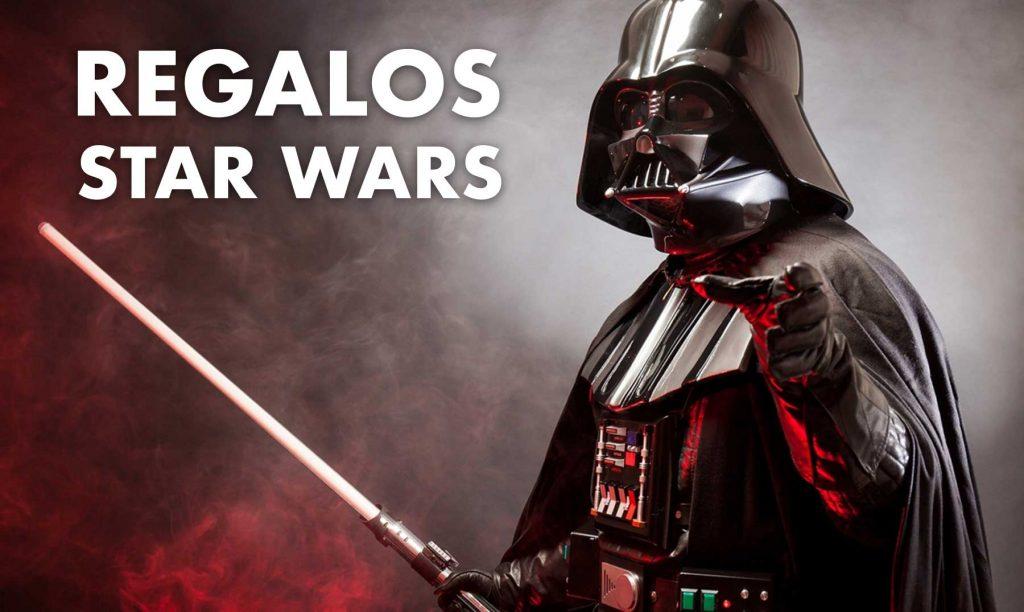 regalos star wars baratos
