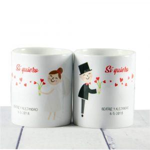 regalos de boda a los novios