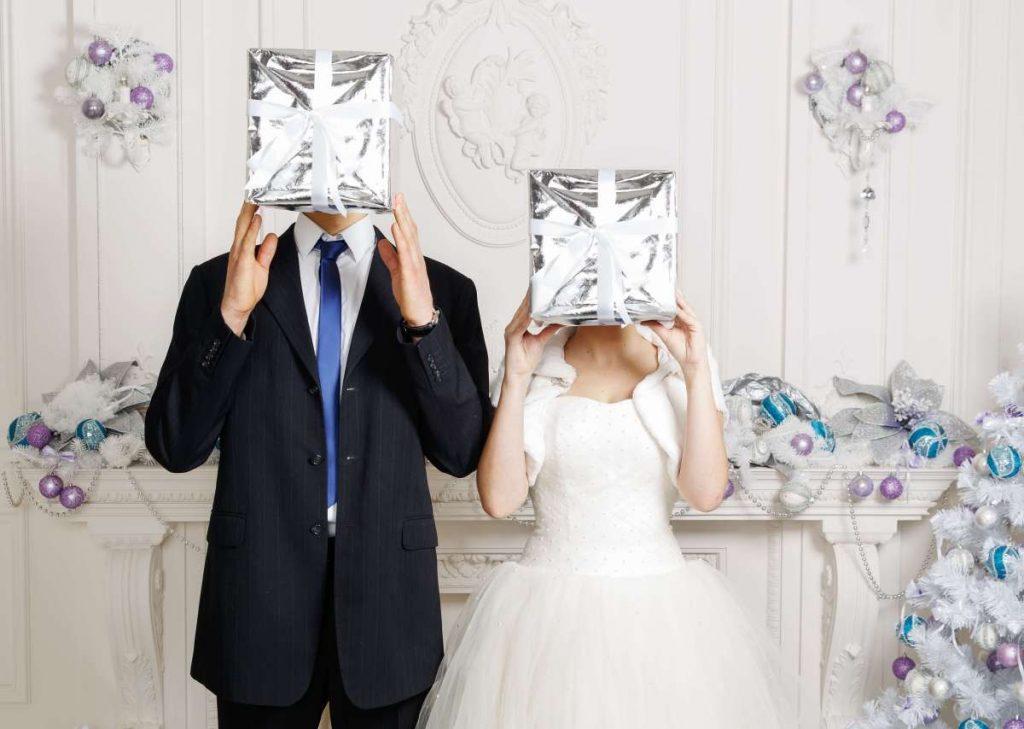 regalos de boda a