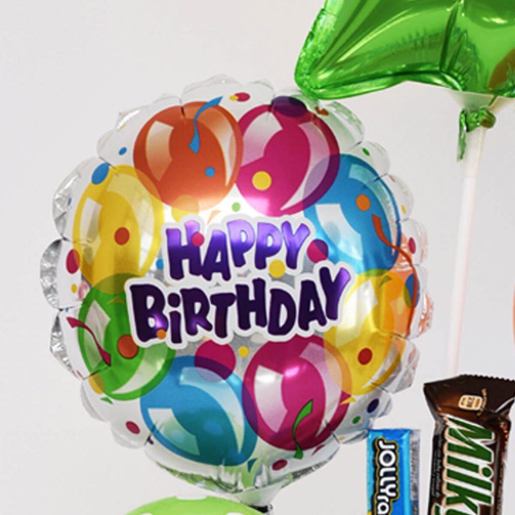 ideas para regalos de cumpleaños