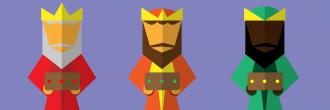 Regalos de reyes