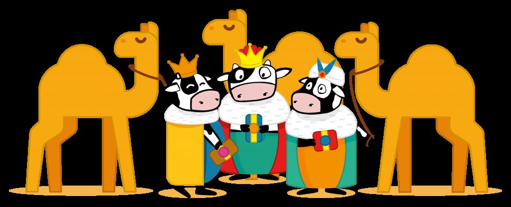 regalos de reyes magos para niños