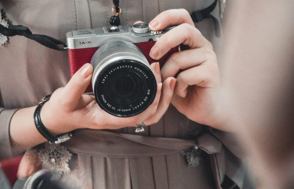 regalos creativos para fotografos