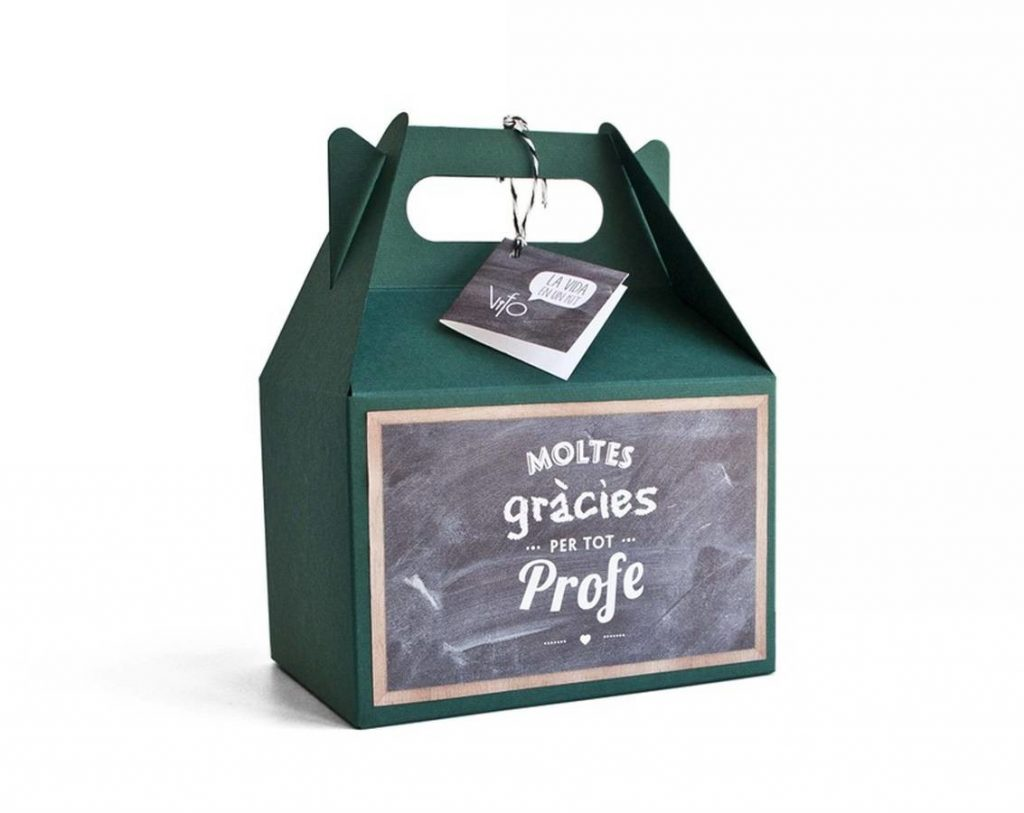 regalos para profesores de primaria
