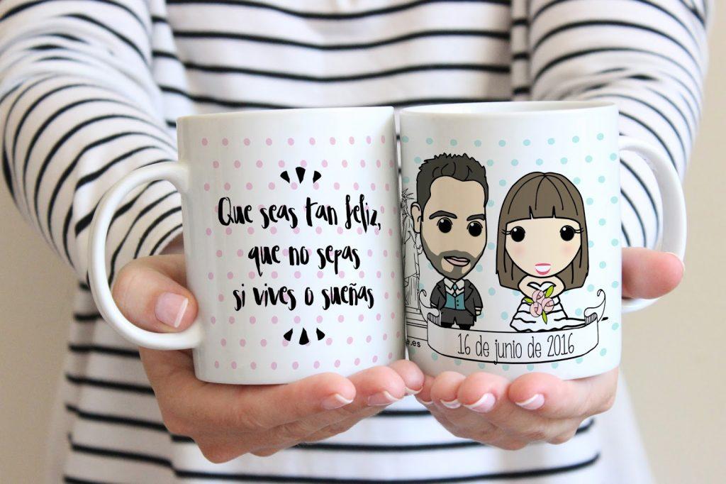 regalos para hacer a recien casados