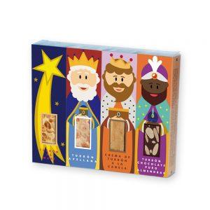videos de regalos de reyes magos