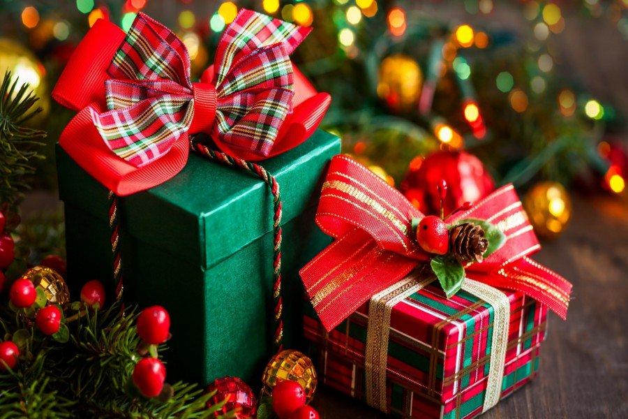 a envolver regalos en ingles