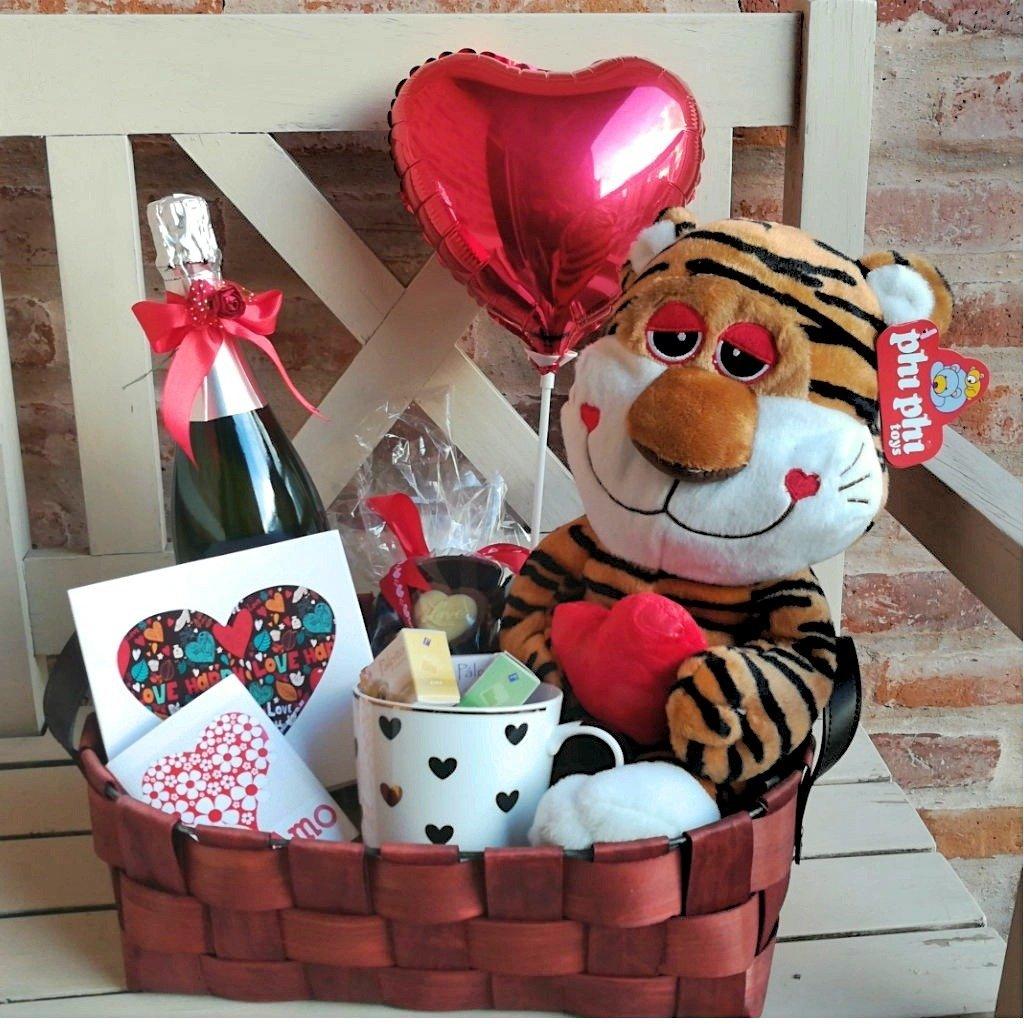 regalos de aniversario para novia