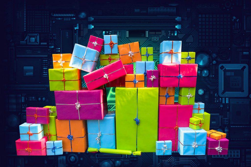 regalos frikis originales